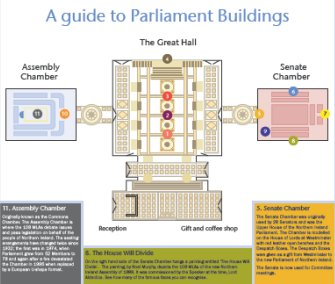 Click here for a guide to parliament buildings