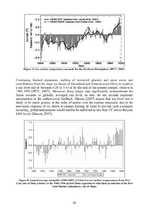 Inquiry into Climate Change Vol 3