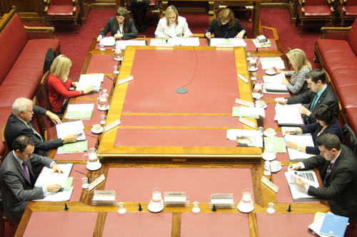 Committee for Education Inquiry into School Councils