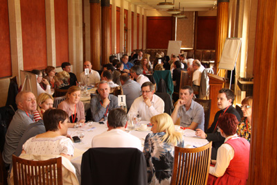 The Committee's Stakeholder Event with Community Relations Groups in March 2012