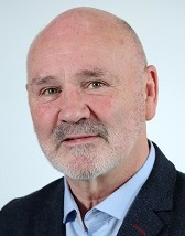 Speaker of the Northern Ireland Assembly, Alex Maskey