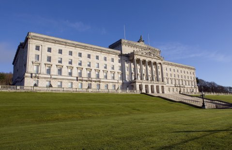 Building Regulations Northern Ireland Order