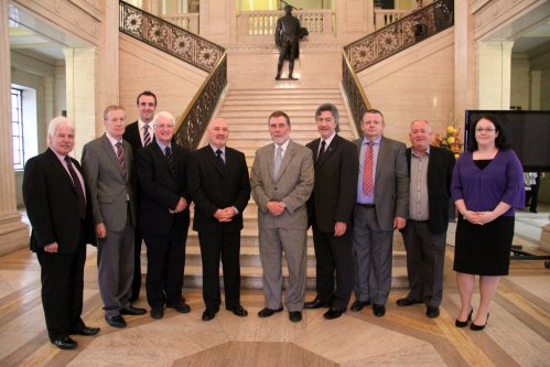 Assembly Committee to Work with Minister for the Benefit of Local Communities