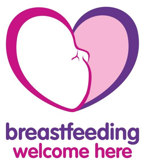 The Northern Ireland Assembly is a member of the 'Breastfeeding Welcome Here' Scheme